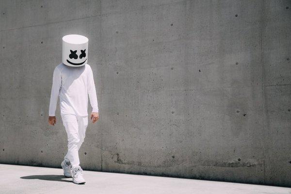 Artist of the Day:Marshmello