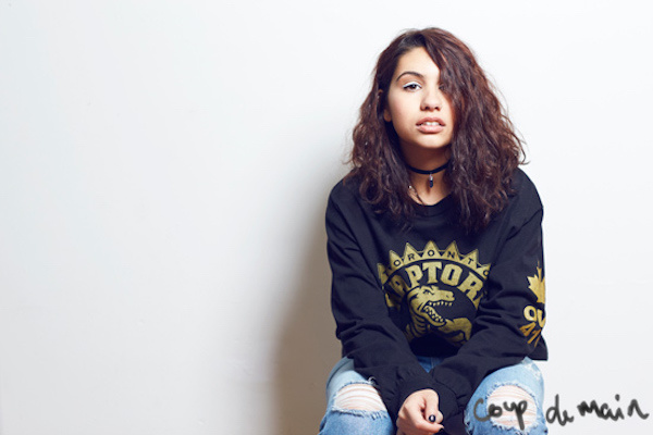 Artist of the Day: AlessiaCara