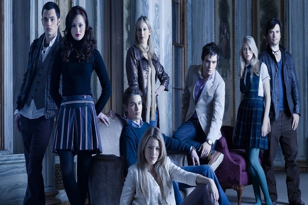 Why the return of Gossip Girl on Netflix is such an epicone.