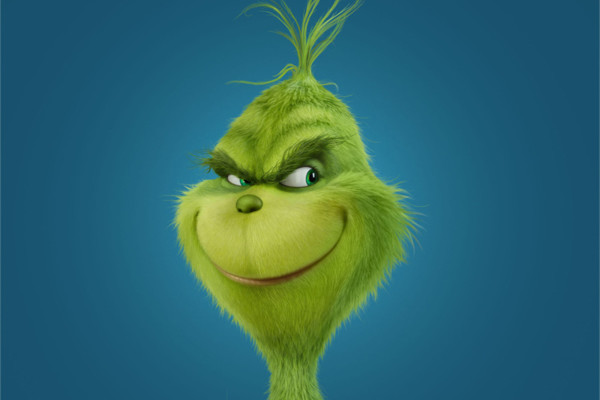 'The Grinch' New Official Trailer