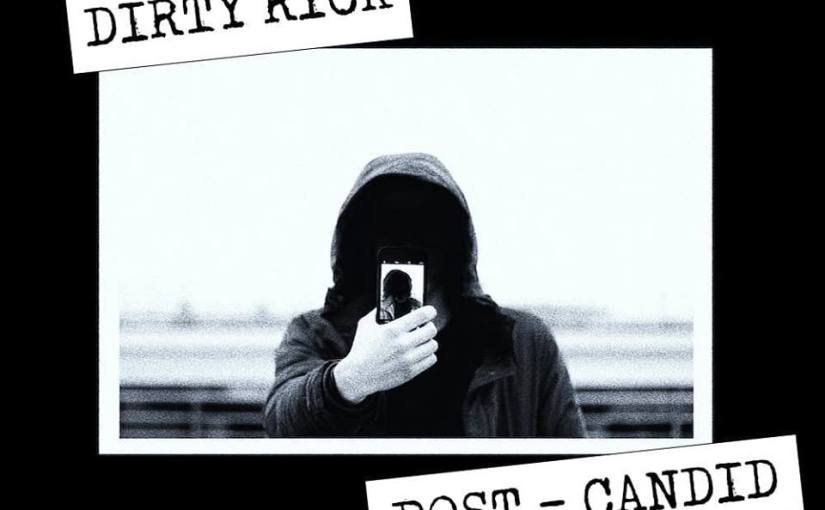 Dirty Rick releases first EP 'Post-Candid'