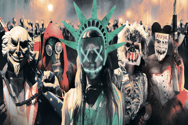 First trailer for The Purge TV show adaptation is outnow!
