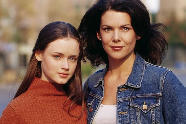 I Always Cry When I Watch Gilmore Girls' Pilot Episode – and here's why.