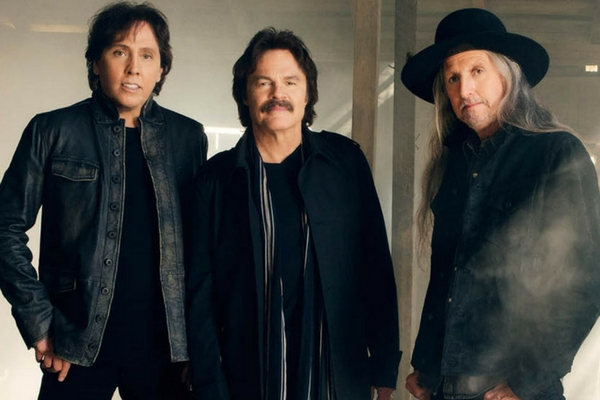 Artist of the Day: The Doobie Brothers
