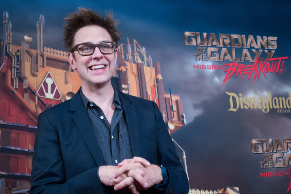 Petition to re-hire 'Guardians 3' director James Gunn almost hits 300ksignatures