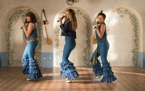 'Mamma Mia 2' is coming out in 3days!!
