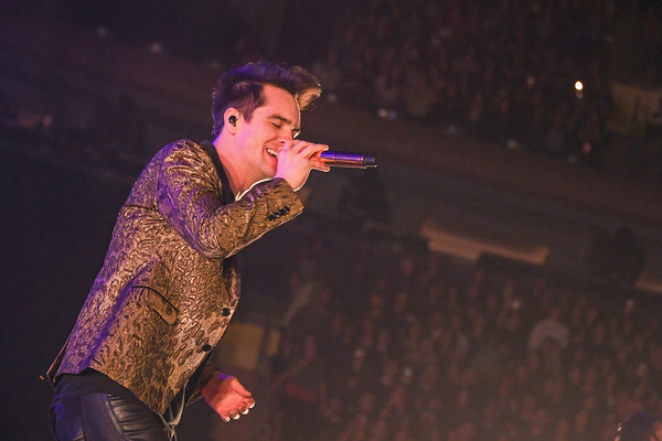 #MyTopFive: Panic! At The Disco