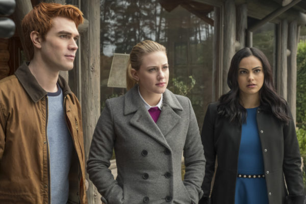 'Riverdale' Currently Filming its Third Season!