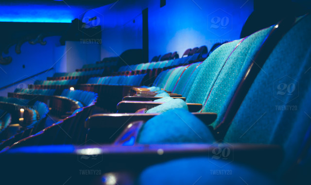 Here's why you should go to the movies alone at least once