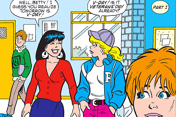 If you're a 'Riverdale' fan, you HAVE to check out this clothing line!