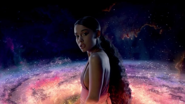 Why I'm completely obsessed with 'God is a woman' (and you should be too)