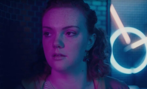 Barb from 'Stranger Things' will be your new hero in 'Sierra Burgess is a Loser'