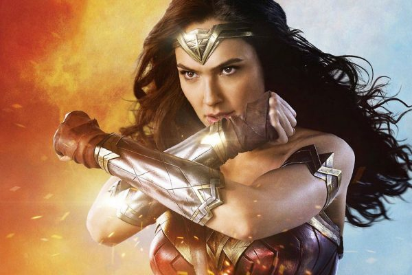 Gal Gadot Showed up as 'Wonder Woman' at a Children's Hospital