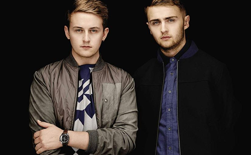 Artist of the Day: Disclosure