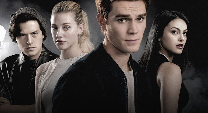 That 'Riverdale' Flashback Episode Promises to be a GOOD ONE!