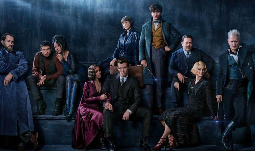 Final Trailer for 'Fantastic Beasts: The Crimes of Grindelwald'