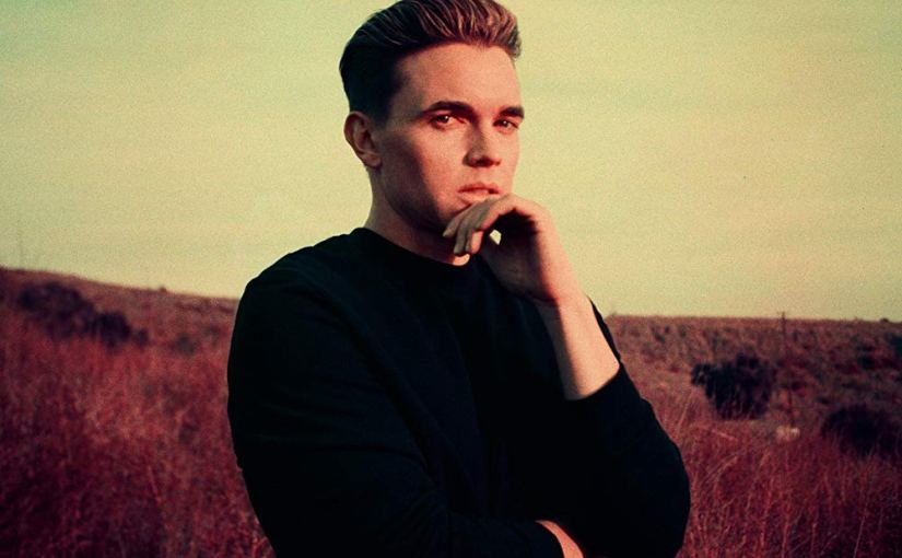"Jesse McCartney Performs ""Beautiful Soul"" 14 Years Later Its Release"