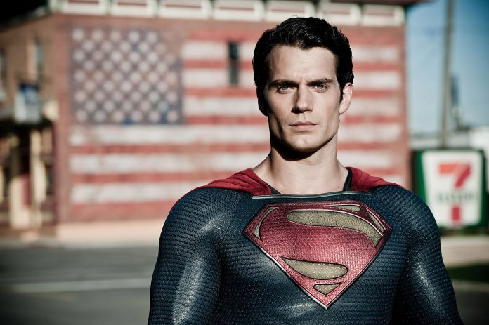 Henry Cavill Shares Funny Instagram Video Following Superman News