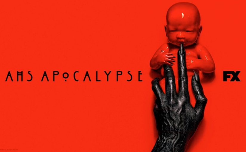 New Trailer for American Horror Story: Apocalypse Introduces us toSatan