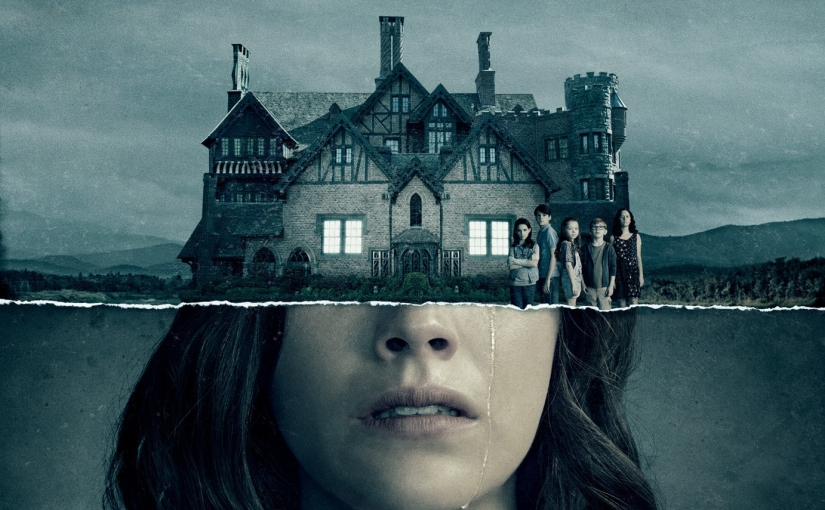 'Haunting of Hill House' Is The Netflix Show You Should Be Binge-WatchingNow!