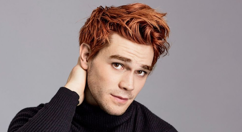 Riverdale's KJ Apa Shares Some Of His New Zealand Slang
