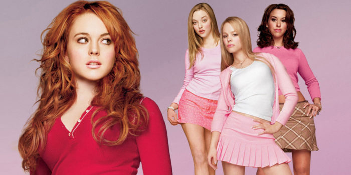 How To Celebrate October 3rd – Mean Girls Edition