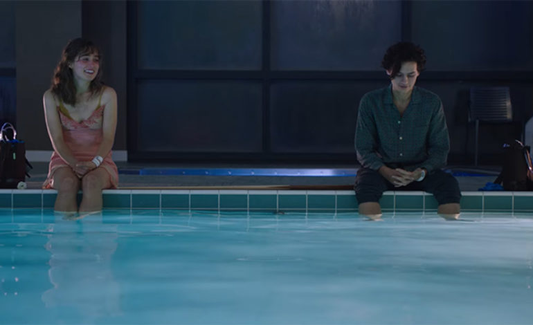 'Five Feet Apart' Is The New Romantic Movie You Will Crave To See