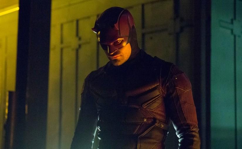 'Daredevil' Gets Canceled ByNetflix