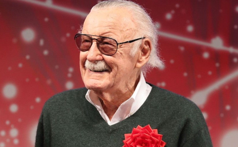 Stan Lee Dead At95
