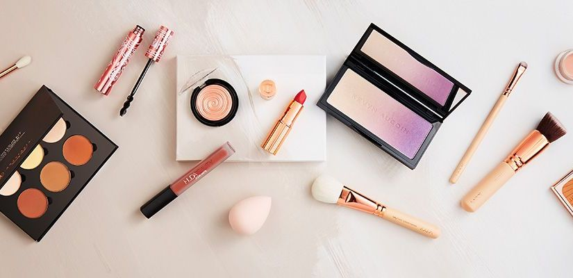 Makeup VS No-Makeup