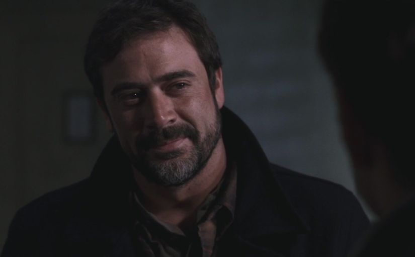 Jeffrey Dean Morgan Will Be Back On 'Supernatural' For The 300thEpisode