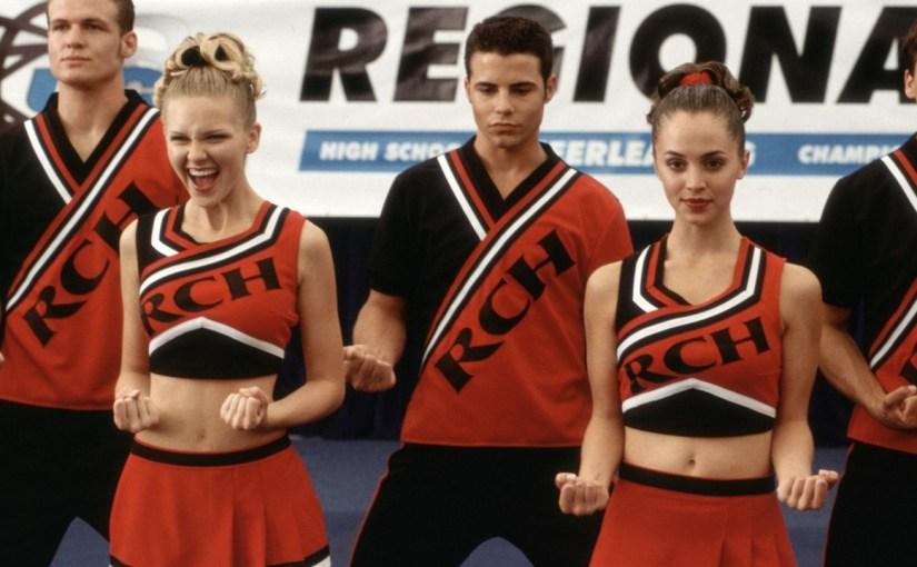 Netflix is Bringing Back All The 'Bring It On' Movies