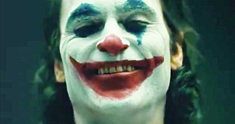 The New 'Joker' Movie Officially Done Filming