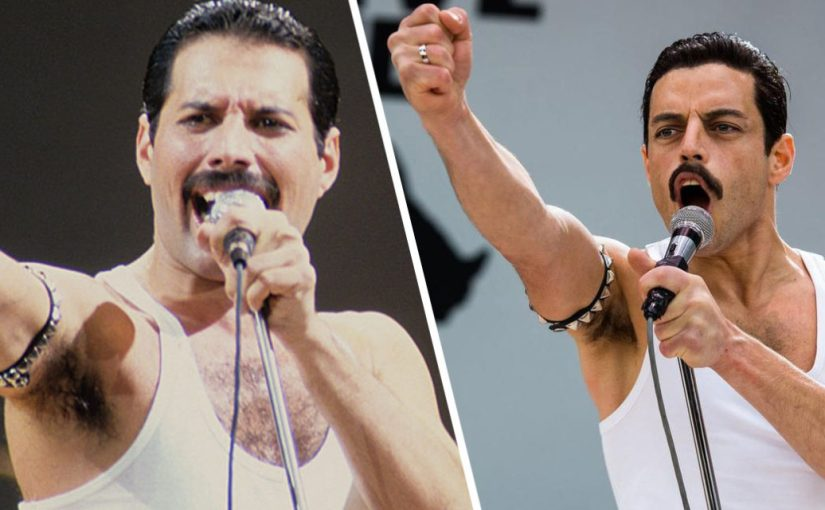 Watching 'Bohemian Rhapsody' Was A Soul Discovering Experience For Me