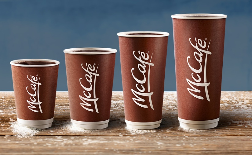 McDonalds Will Offer $1 Coffee For The Next Few Weeks in Ontario