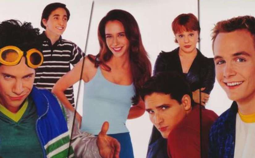 A 90s Movie Taught Me Something – What Is Fate,Exactly?